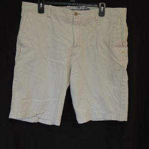 Tommy Bahama Chino Shorts Mens Sz 38